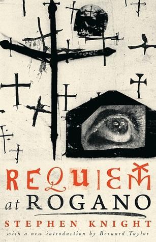 Requiem At Rogano by Stephen Knight, Bernard Taylor
