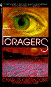 Foragers by Charles Oberndorf