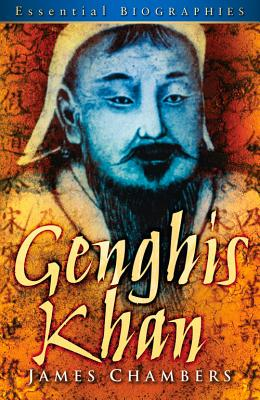 Genghis Khan by James Chambers