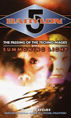 Summoning Light by Jeanne Cavelos, J. Michael Straczynski