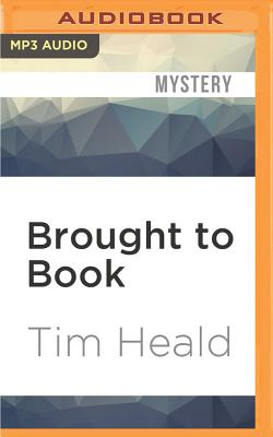 Brought to Book by Tim Heald
