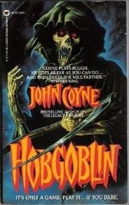 Hobgoblin by John Coyne