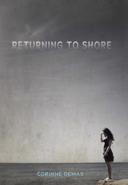 Returning to Shore by Corinne Demas