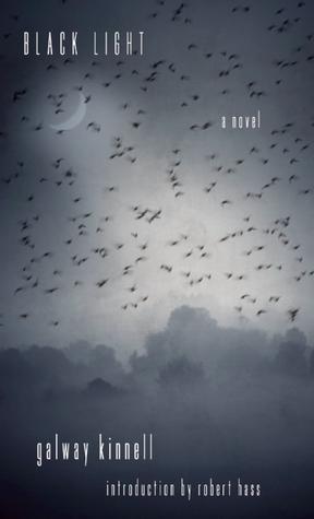 Black Light: A Novel by Robert Hass, Galway Kinnell