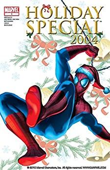 Marvel Holiday Special: 2004 by Tom DeFalco, Roberto Aguirre-Sacasa