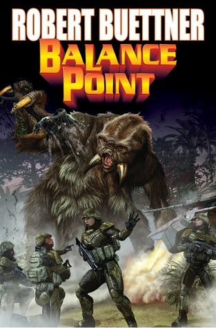 Balance Point by Robert Buettner