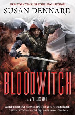 Bloodwitch: A Witchlands Novel by Susan Dennard