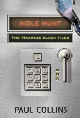 Mole Hunt by Paul Collins