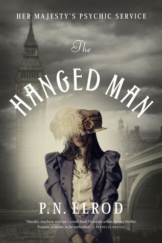The Hanged Man by P.N. Elrod
