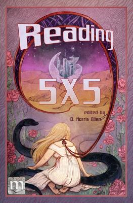 Reading 5X5: Readers' Edition by Meryl Stenhouse
