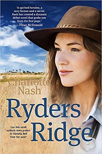Ryders Ridge by Charlotte Nash