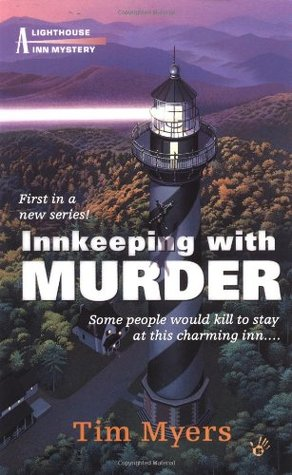 Innkeeping with Murder by Tim Myers
