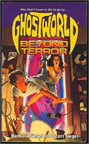 Beyond Terror by Scott Siegel, Barbara Siegel