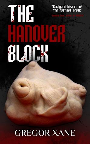 The Hanover Block by Gregor Xane