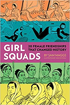 Girl Squads by Sam Maggs