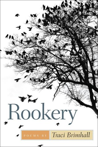 Rookery by Traci Brimhall