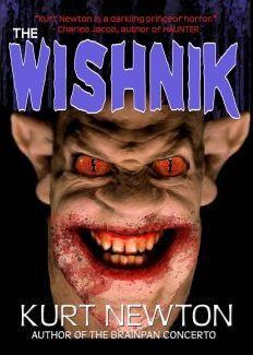 The Wishnik by Kurt Newton