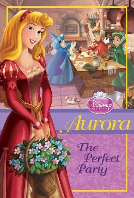 Aurora The Perfect Party by Gabriella Matta, Studio IBOIX, Wendy Loggia