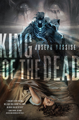 King of the Dead by Joseph Nassise