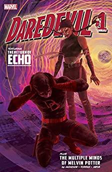 Daredevil Annual #1 by Roger McKenzie, Charles Soule