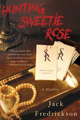 Hunting Sweetie Rose by Jack Fredrickson