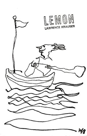 Lemon by Lawrence Krauser