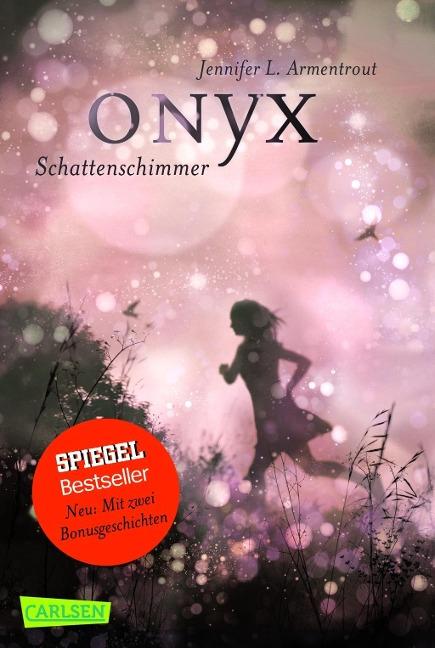 Onyx. Schattenschimmer by Jennifer L. Armentrout