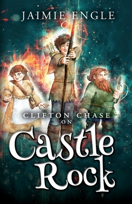 Clifton Chase on Castle Rock by Jaimie Engle