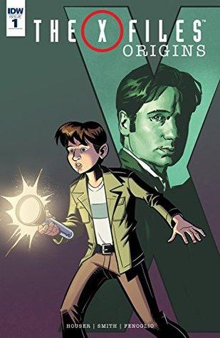 The X-Files: Origins #1: Chapter One by Matthew Smith, Corin Howell, Jody Houser, Chris Fenoglio