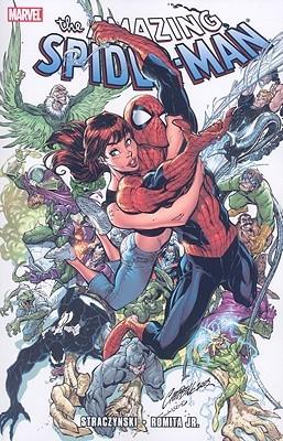 Amazing Spider-Man: Ultimate Collection, Book 2 by John Romita Sr., J. Michael Straczynski, John Romita Jr.
