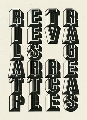 Retrievals by Garrett Caples
