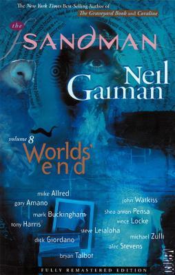 The Sandman, Vol. 8: World's End by Neil Gaiman