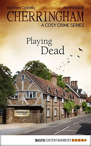 Playing Dead by Matthew Costello, Neil Richards