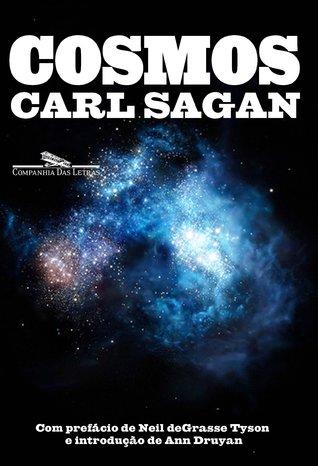 Cosmos by Paulo Geiger, Carl Sagan