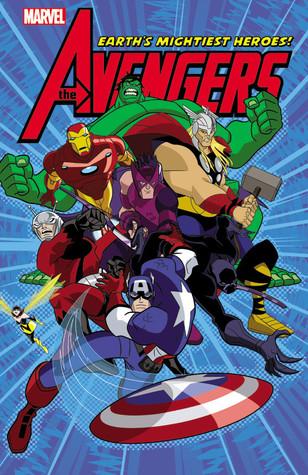 Avengers: Earth's Mightiest Heroes by Scott Wegener, Patrick Scherberger, Christopher Yost