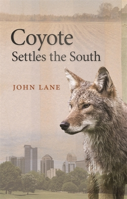 Coyote Settles the South by John Lane