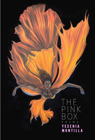 The Pink Box by Yesenia Montilla