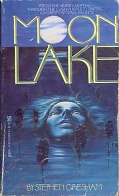 Moon Lake by Stephen Gresham