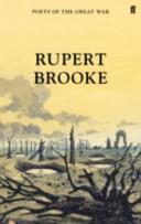 Rupert Brooke: the Poetical Works by Rupert Brooke, Geoffrey L. Keynes