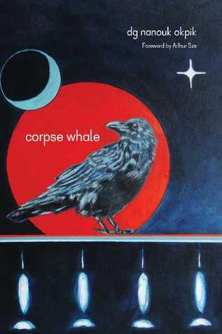 Corpse Whale by dg nanouk okpik