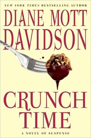 Crunch Time by Diane Mott Davidson