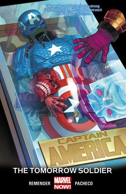 Captain America, Volume 5: The Tomorrow Soldier (Marvel Now) by
