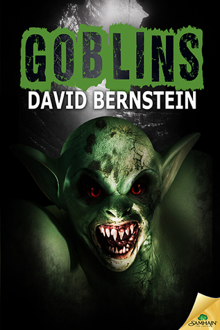 Goblins by David Bernstein