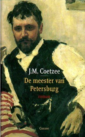 De meester van Petersburg by J.M. Coetzee, Frans van der Wiel
