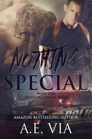 Nothing Special by A.E. Via