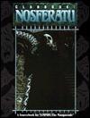 Clanbook: Nosferatu by Andrew Greenberg, Tim Bradstreet, Robert Hatch
