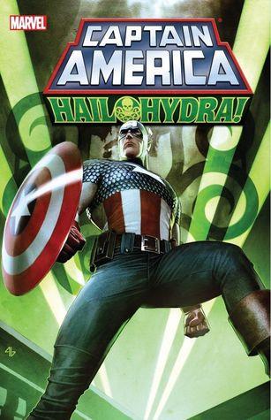 Captain America: Hail Hydra by Kyle Hotz, Jonathan Maberry, Sergio Cariello, Harvey Tolibao, Tom Scioli, Phil Winslade