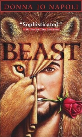 Beast by Donna Jo Napoli