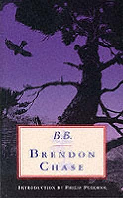 Brendon Chase by Denys Watkins-Pitchford, B.B.