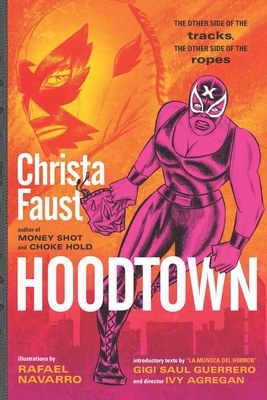 Hoodtown: Expanded Second Edition by Christa Faust